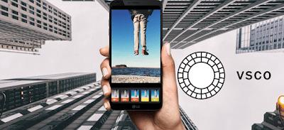 VSCO Cam es la principal forma de tomar, editar y compartir sus fotografías.