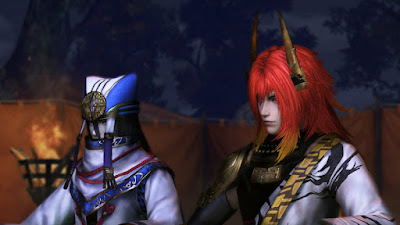 Samurai Warriors 4 II Free Setup For Windows