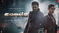 Saaho First Look Poster 30