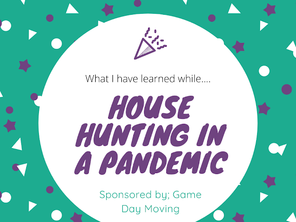 House Hunting During a Pandemic