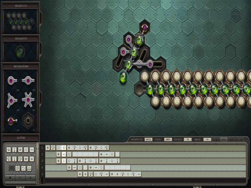 Download Opus Magnum Free Full Game For PC