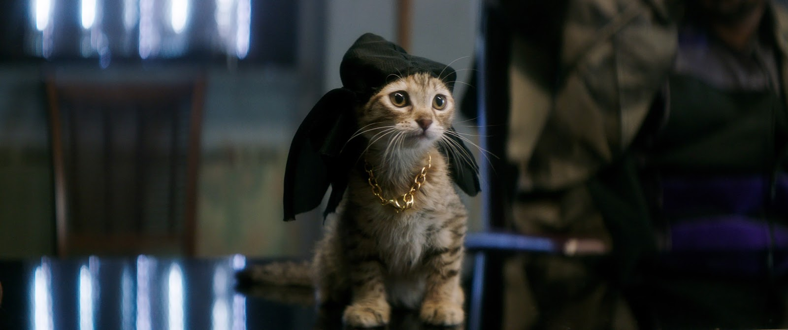 new keanu trailers and 25 pictures the entertainment factor