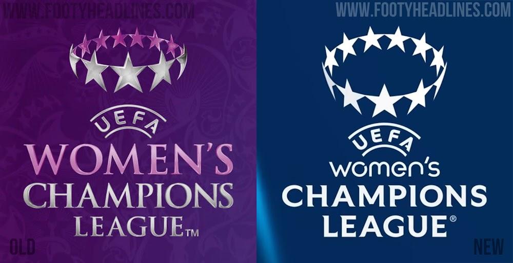 UEFA Women's Champions League 2021 Logo + New Anthem ...