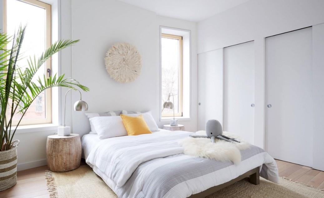 Minimalist Decoration Bedroom Tips to Keep It Simple
