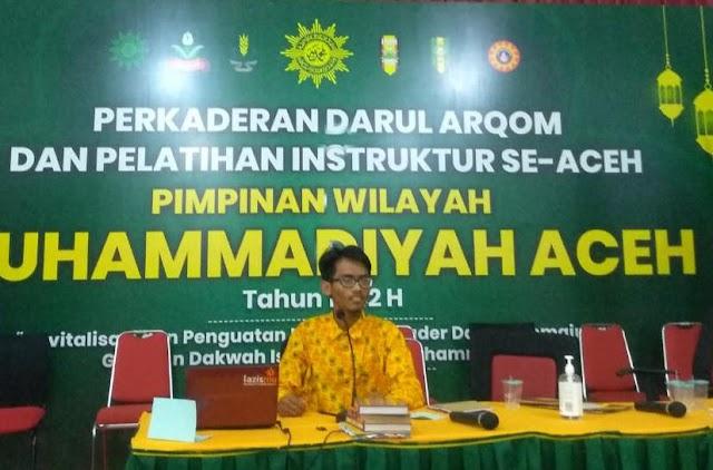 Optimasi peran generasi masa depan, Pemuda Bukan Pelengkap Politik.