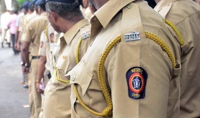 पोलिस भरतीचा निर्णय जाहीर : साडे बारा हजार जागांसाठी परीक्षा घेण्याची गृहमंत्र्यांची घोषणा