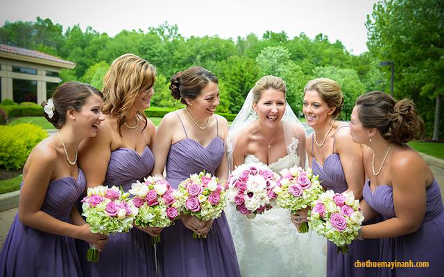cho thuê máy in ảnh phục vụ đám cưới