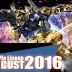 GunPla Lineup August 2016