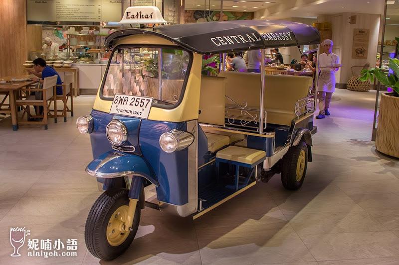 【曼谷自由行】搞懂泰國交通工具。讓你在曼谷暢行無阻