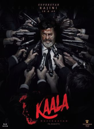 Kaala Full Movie in Tamil, Telugu and Hindi dubbed download
