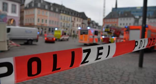 Au moins deux morts et plus d'une dizaine de blessés en Allemagne où une voiture a heurté des piétons