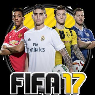 FIFA 17 PS3 - DUPLEX