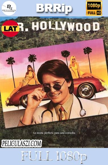 Doc Hollywood (1991) Full HD BRRip 1080p Dual-Latino