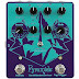 EarthQuaker Devices Pyramids Stereo