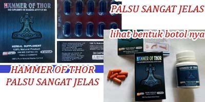hammer%2Bof%2Bthor%2Bpalsu%2B2 Jual Hammer Of Thor Original Asli Italy