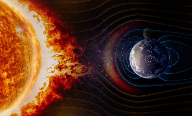 The Return of Solar Storms Threatening Power Grids and Satellites