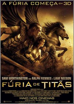 089789 - Fúria de Titãs | Dual Áudio