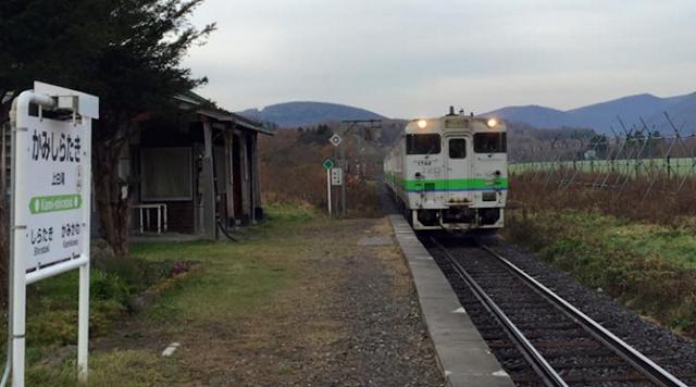 Kisah Stasiun Kereta Api Yang Tetap Beroperasi Demi Seorang Penumpang