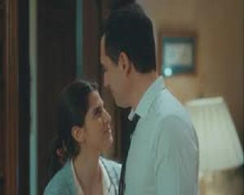 مسلسل عروس بيروت 40 أحداث وتفاصيل الحلقة الأربعين من عروس بيروت