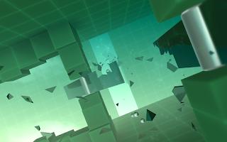 Adalah sebuah game yang unik dan menyenangkan Unduh Game Android Gratis Smash Hit apk