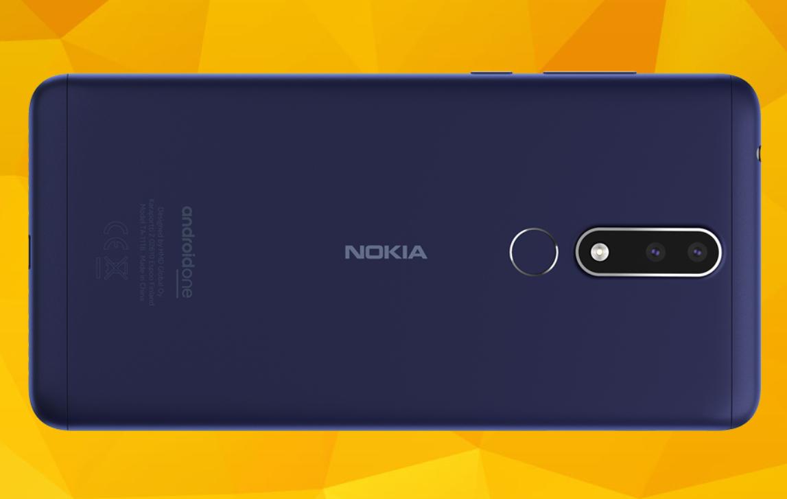 Nokia 3.1 Plus, Nokia 3.1 Plus Philippines