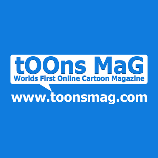 tOOns MaG First International Cartoon Contest 2016