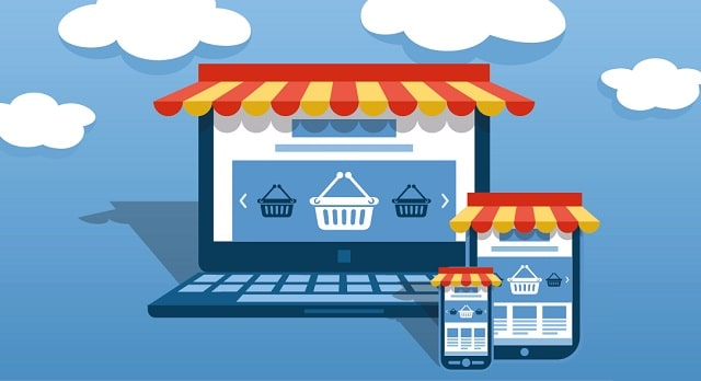how to set up successful online store ecommerce shop website startup