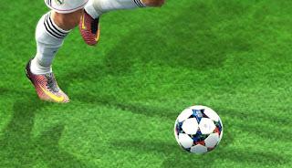 PES 2013 NIKE MERCURIAL VAPOR XI EURO 2016 By Jayk