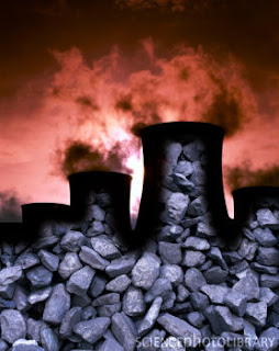 BSC: Living In The Environment: Burning Fossil Fuels And ...