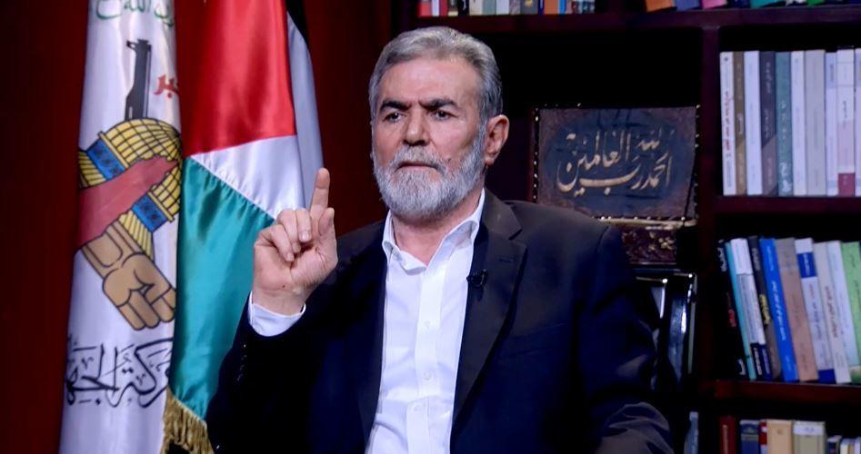 Jihad Islami Ancam Balas Kejahatan Israel Terhadap Al-Aqsha