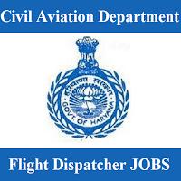 Civil Aviation Department, Government of Haryana, freejobalert, Sarkari Naukri, Civil Aviation Department Answer Key, Answer Key, civil aviation dept. logo