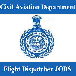 Civil Aviation Department, Government of Haryana, Haryana Civil Aviation, freejobalert, Sarkari Naukri, Haryana Civil Aviation Admit Card, Admit Card, civil aviation dept. logo