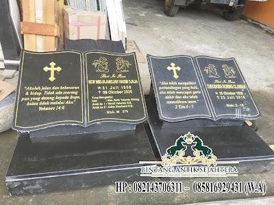 Nisan Kuburan Granit