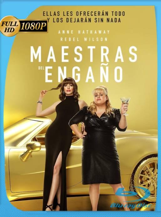 Maestras del Engaño (2019) BRRip 1080p Latino [GoogleDrive] Ivan092