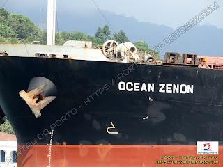 Ocean Zenon