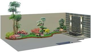 Desain Taman Surabaya - tukngtamansurabaya 49