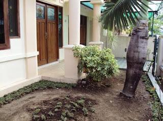 Kontrakan Yogyakarta : Rumah Daerah Utara, 20 m dari Ring Road   Info