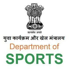 sports minister of india