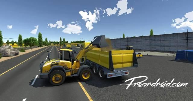 تحميل لعبة  Drive Simulator 2020 APK النسخة المهكرة للاجهزة الاندرويد