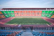 Sepakbola Indonesia Bangkit, Stadion Tanpa Penonton