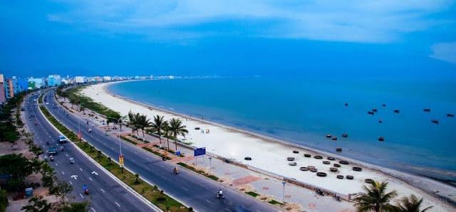 top khách sạn  đà nẵng ven biển