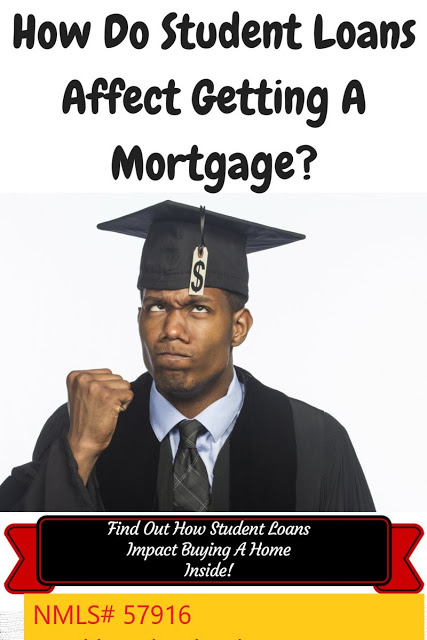 A Change in Underwriting for USDA Mortgage Loans in Regards to Student Loans