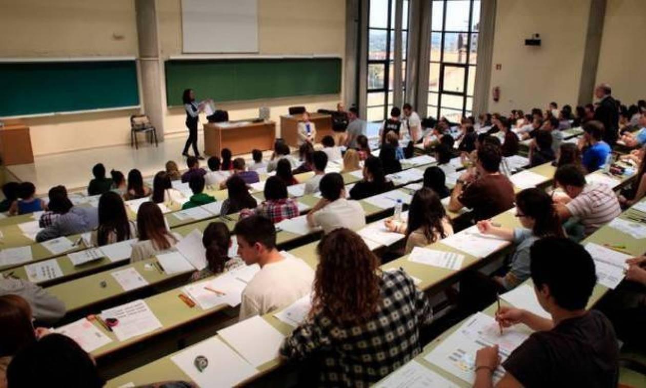 Τις 6.371 έφτασαν οι αιτήσεις στα Πανεπιστήμια για τις μετεγγραφές φοιτητών