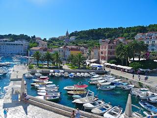 Cheap Holiday Croatia Booking
