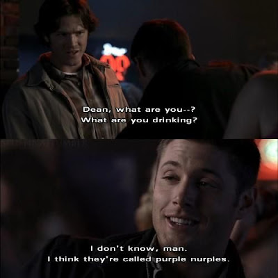 Supernatural TV Shows top quotes