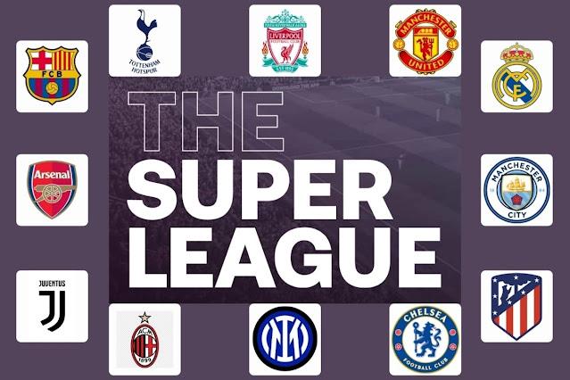 what is European Super League ra đời là gì, lợi ích cho người hâm mộ, những điều cần biết, lịch sử thành lập
