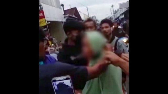 Viral Nenek Sebatang Kara Diancam Dibunuh Warga setelah Mencopet Rp 100 Ribu untuk Makan Sehari-hari