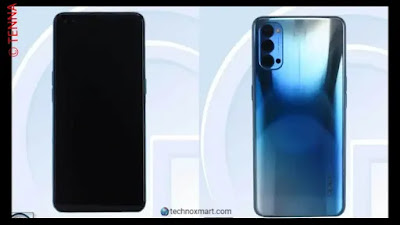 Oppo Reno 4 Series Is Said To Launch On June 5, Pre-Order Is Live Already On JD.com