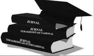 Pengertian Artikel Jurnal Ilmiah