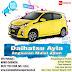 Promo Daihatsu Ayla